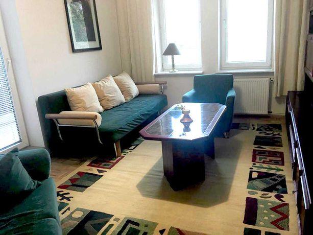 Ładne 2-pokojowe mieszkanie na Biskupinie dla 1 lub 2 osób