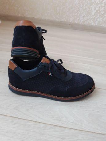 Туфлі, мокасини Tiaguinho (Італія) 38 р.