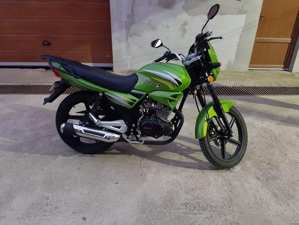 Spark SP200R-25B
