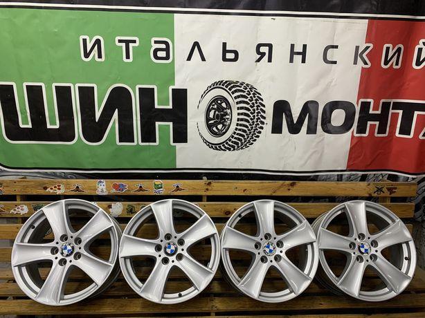 99 Оригинальные литые диски BMW Ronal 5/120 R18