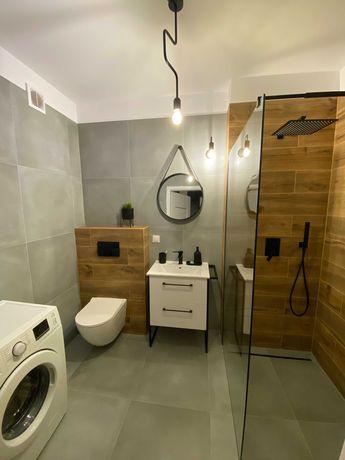 Apartament Nowe Budownictwo Mieszkanie Pod Klucz 7 Piętro Toruń