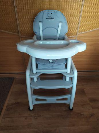 Siedzisko, krzesełko dla dziecka 3 w 1
