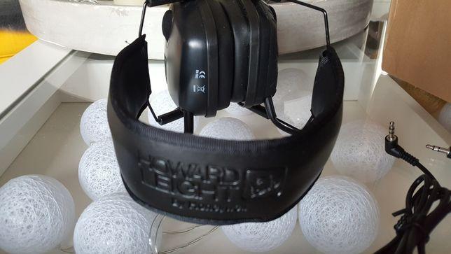 Słuchawki STRZELECKIE ochronniki słuchu Howard Impact