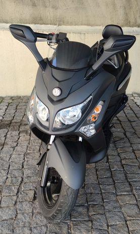 Scooter Sym Gts 125 Evo de 2015