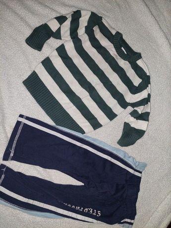 Кофта и штаны до 1.5 годиков