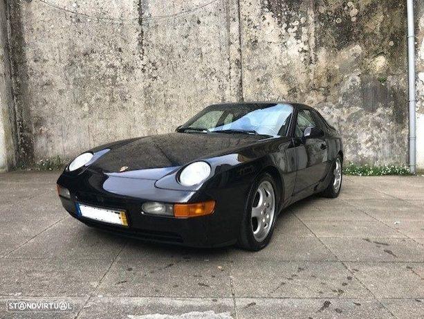 Porsche 968 Coupé