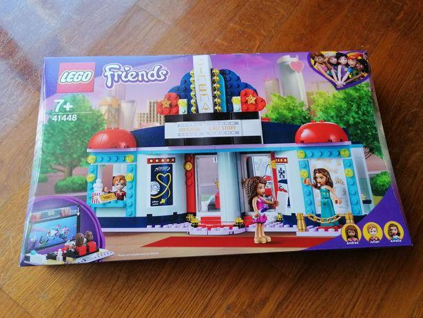 Lego Friends Cinema