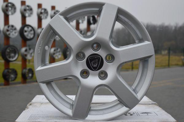 """RSCAR"" - Felgi 14"" 5x100 Audi, VW, Seat, Subaru"