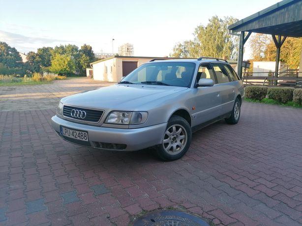 Audi A6 C4 2.6 V6 quattro manual '97