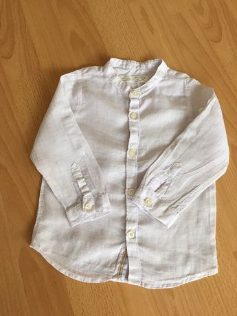 Koszula Zara jak nowa
