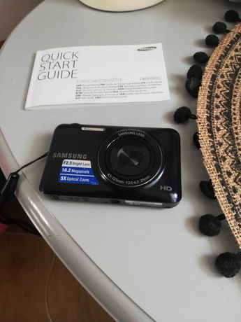Samsung model ES95