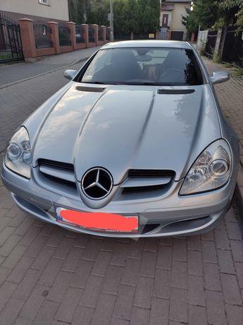 Sprzedam Mercedes SLK