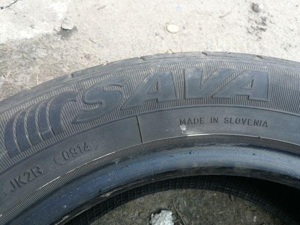 Продам колеса, резину 205 55 16