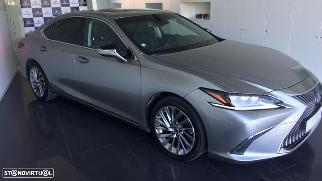 Lexus ES 300h ES 300h Luxury