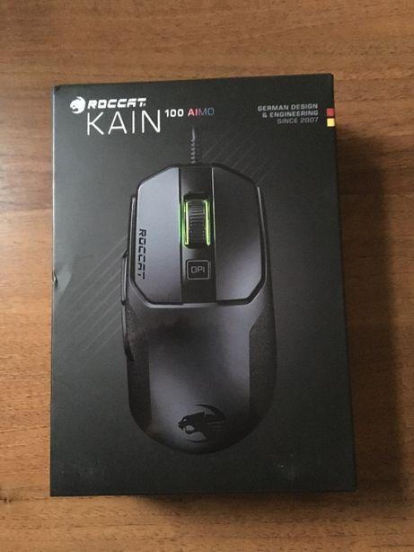 Геймерская RGB Мышь ROCCAT Kain 100 AIMO