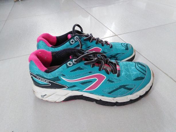 Buty sportowe Kalenji 36 jak nowe