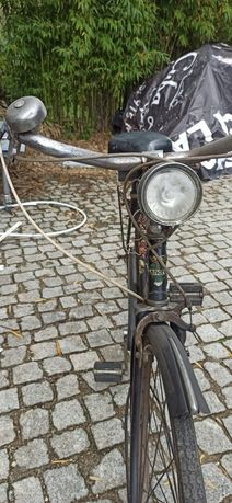 Bicicleta flandria