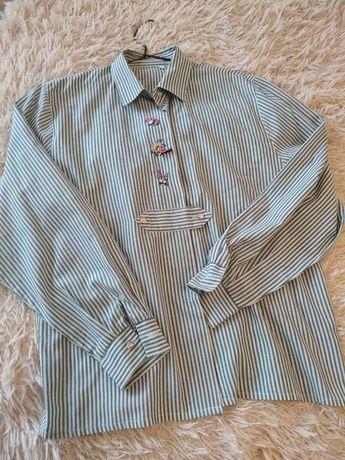 Рубашка Котон Новая!