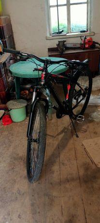 Велосипед новий продаю