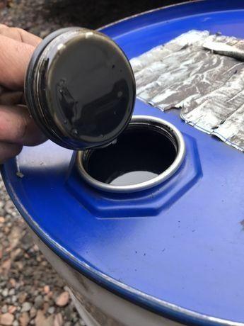 масло відпрацьоване перероб