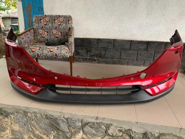 передний бампер Mazda СХ5