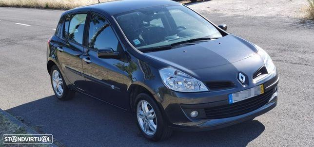Renault Clio 1.2 16V Dynamique S