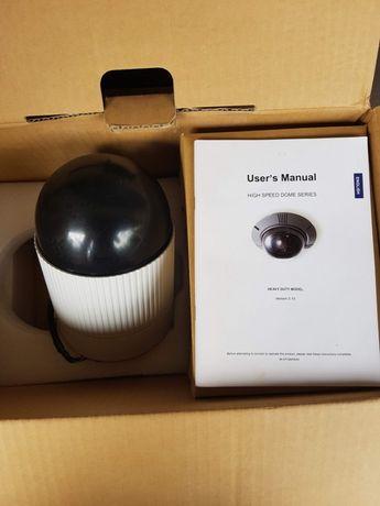 Kamera high speed dome heavy duty Zewnętrzna