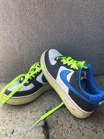 Sapatilhas Nike Air Force
