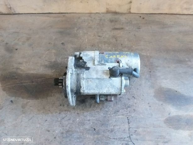 Motor arranque Kia Carens 2.0 CRDi 2006 - 03101-3170