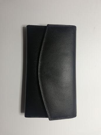 Чоловічий гаманець COVERI