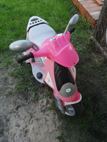 Motor  dziecięcy na akumulator