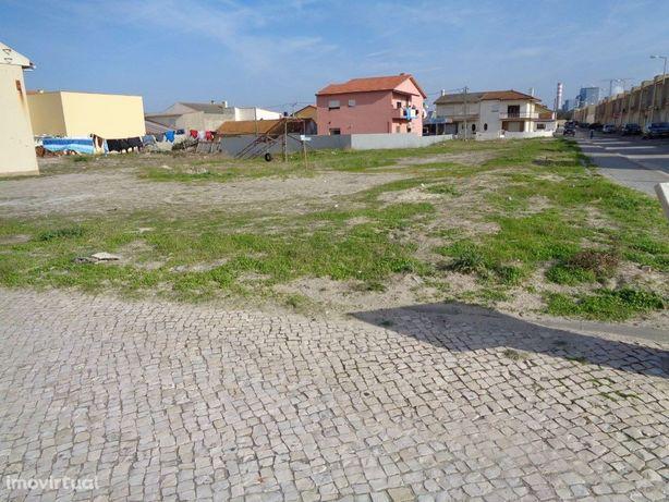 Terreno Construção a 50mts da Praia da Leirosa