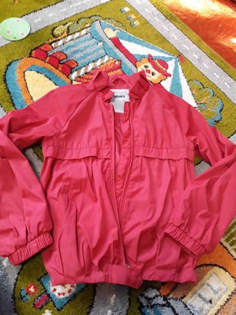 Куртка Zara kids, рост 128см