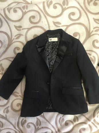 Пиджак H&M, 3-4 года