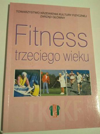 Fitness trzeciego wieku dla seniorów