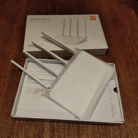 Роутер Xiaomi Router 3 АС 1200