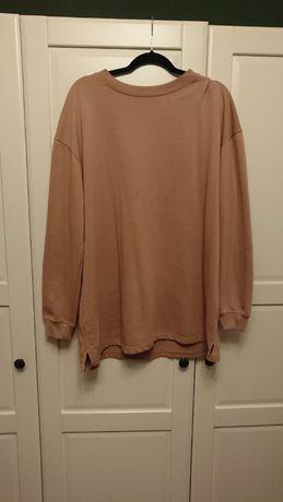 Oversizeowa sukienka Missguided, roz. 40