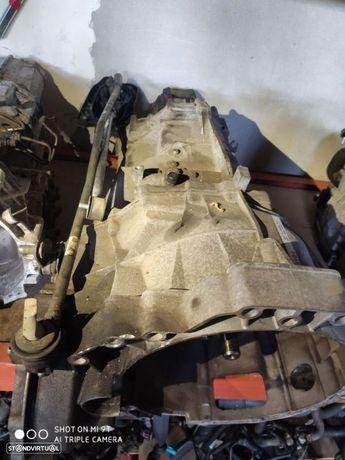 Caixa velocidades 6V - Audi A5 3.0TDi (8T)