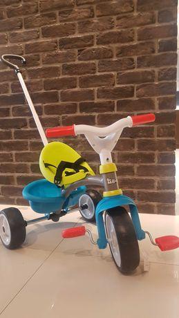 Rowerek trójkołowy Smoby Be Move Pop