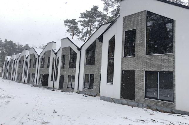 Готовый Таун-хаус в окружении леса! Школа через дорогу! Рассрочка