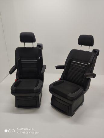 Fotele VW T5 T6 Multivan Cup Edition 25