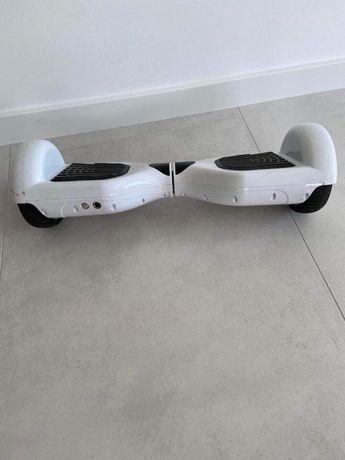 Deskorolka elektryczna Hoverboard z glosnikiem bluetooth