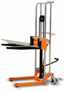 PJ4150 Stacker Manual HU-LIFT até 500 kg Novo