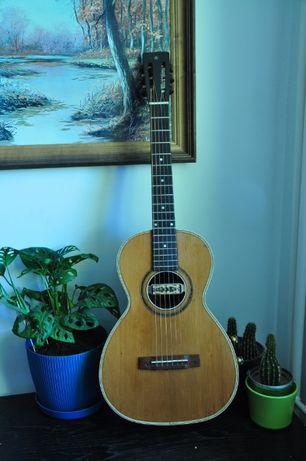 Gitara Stella Parlor - lata 30/40' do negocjacji