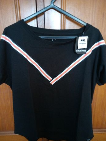 T-shirt M nova Doone