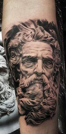 Studio Tatuażu,nauka tatuażu, laserowe usuwanie