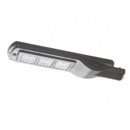 Luminária Solar 60W c/sensor e comando novos