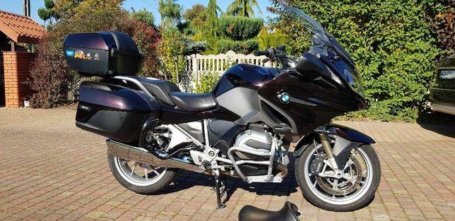 Sprzedam Motocykl - BMW R1200RT