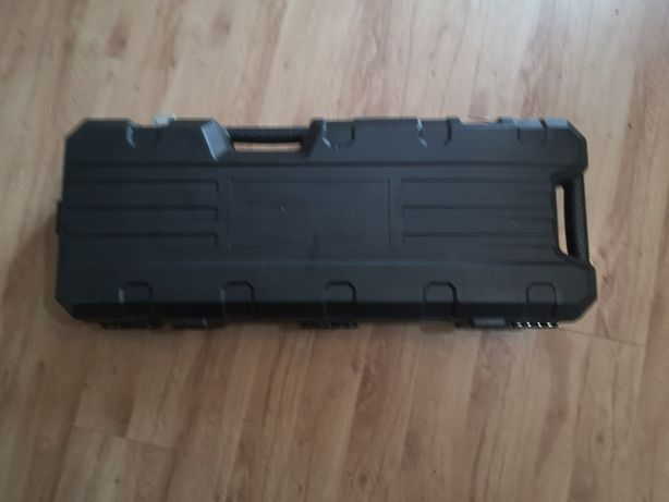 Futerał skrzynia skrzynka pokrowiec etui kufer pojemnik