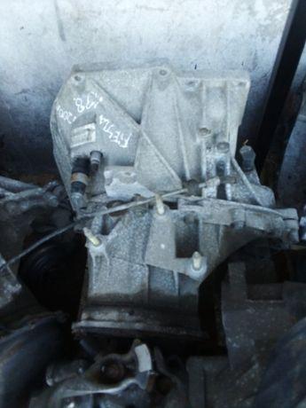 Skrzynia biegów Ford Fiesta 1.3 2001r.